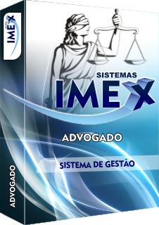 Caixa Imex Advogado