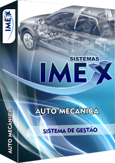 Caixa Imex Auto Mecanica
