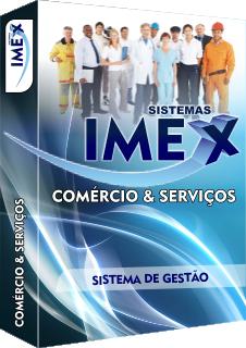 Caixa Imex Comércio e Serviços