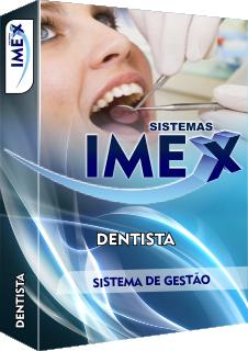 Caixa Imex Dentista